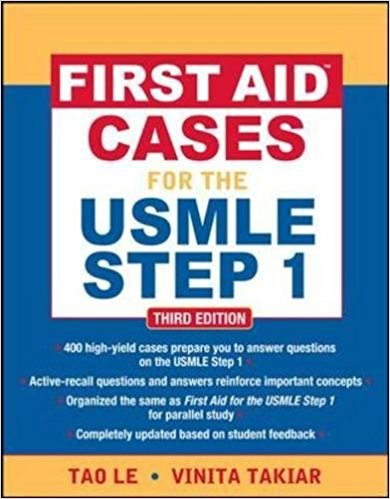 The 7 best books you're missing for USMLE Step 1 prep – Med School Beast